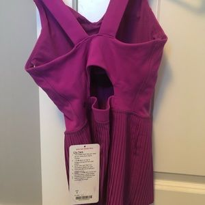 Lululemon City tank